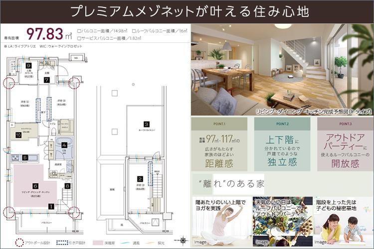 ■「離れ」のある家