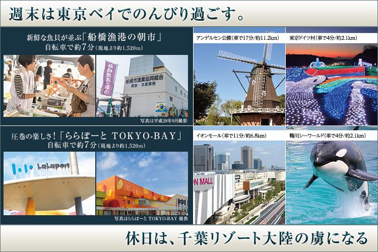 ■東京ベイエリア