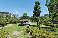 四季の香公園 約560m(徒歩7分)