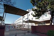 藤の木小学校 約540m(徒歩7分)