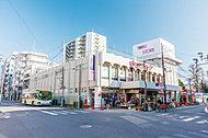 東武ストア西川口店 約460m(徒歩6分)