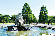 舎人公園 約2,880m(自転車15分)