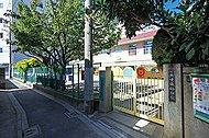 中条幼稚園 約650m(徒歩9分)