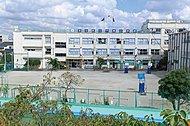千寿小学校 約660m(徒歩9分)