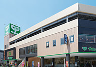 サミット藤沢駅北口店 約680m(徒歩9分)