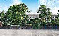 藤沢市立藤沢小学校 約630m(徒歩8分)