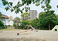 ふじ公園 約260m(徒歩4分)