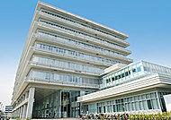 平塚市役所 約1,050m(徒歩14分)