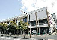平塚市民センター 約210m(徒歩3分)