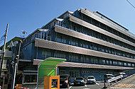 東京女子医科大学東医療センター 約540m(徒歩7分)