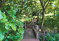 板橋区立赤塚植物園 約1,170m(徒歩15分)