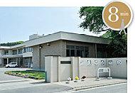 岩手大学教育学部 附属中学校 約640m(徒歩8分)