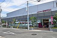 成城石井石川橋店 約1,040m(徒歩13分)