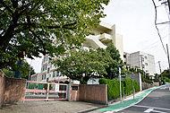 市立陽明小学校 約750m(徒歩10分)