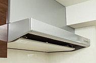 整流板の効果で吸収力がUP。ホーロー製なのでお手入れが簡単です。