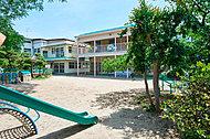 浜寺聖書幼稚園 約950m(徒歩12分)