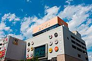 Bivi仙台駅東口 約815m(徒歩11分)