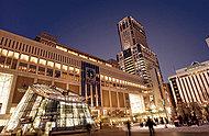 JRタワースクエア 約1,520m(徒歩19分)