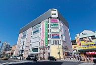 浅草ROX 約590m(徒歩8分)