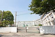 区立新宿中学校 約170m(徒歩3分)