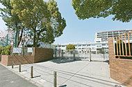 篠崎小学校 約290m(徒歩4分)