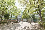 篠崎五丁目公園 徒歩1分(約60m)