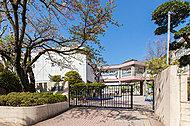 板橋中央総合病院附属アイ・タワークリニック 約520m(徒歩7分)