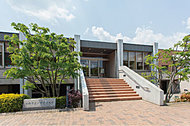 小倉台図書館 約820m(徒歩11分)