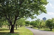 県立北総花の丘公園 約400m(徒歩5分)