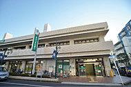 埼玉りそな銀行 小手指支店 約620m(徒歩8分)