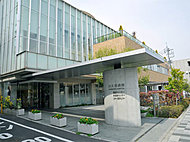 川久保病院(救急指定)・川久保病院健診センター 約1,220m(徒歩16分)