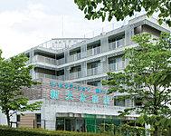 松が谷小学校 約80m(徒歩1分)