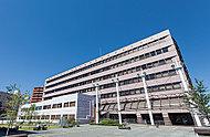 仙台市宮城野区役所 約1,730m(徒歩22分)