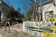 小田原青葉のまち公園 約40m(徒歩1分)