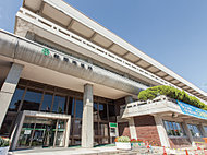 秋田市役所 約1,680m(徒歩21分)