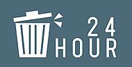 ディスポーザーシステムを標準装備したことで、敷地内のゴミ置場が24時間ゴミ出し可能になりました。