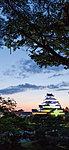 鶴ヶ城 約2,050m(徒歩26分)