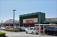 西友富士青島店 約80m(徒歩1分)※1