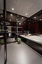 機能性やデザイン性はもちろん、清潔感も重視。
