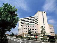 湘南藤沢徳洲会病院 約870m(徒歩11分)