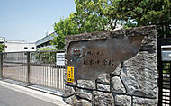 松本中学校 約1,370m(徒歩18分)
