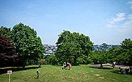 豊顕寺市民の森 約760m(徒歩10分)