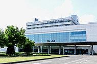 東京医療センター 約50m(徒歩1分)