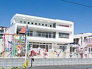 はらきた幼稚園 約360m(徒歩5分)