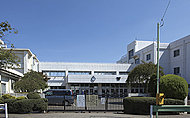 市立小金井第一中学校 約1,330m(徒歩17分)