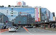 横浜駅 約1,600m(徒歩20分)
