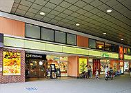日光通商店街 約1,700m(徒歩22分)
