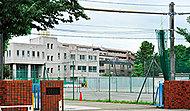 宮内中学校 約860m(徒歩11分)