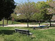 春日5丁目公園 約600m(徒歩8分)