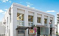 大分銀行東支店 約270m(徒歩4分)